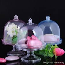 Baby Tray Decoration Candy Boxes Tray Stand Favors Holders Great Party Decoration Gifts 47
