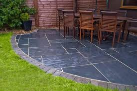 inspirational home depot patio tiles or image of slate patio slabs sealant 25 home depot tile