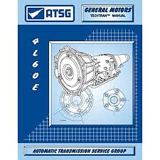 4l60e Troubleshooting Chart 4l60e Transmission Repair Manual Gm Thm For Sale New Or Used 4l60e Valve Body Repair Shops Can Save On Rebuild Costs By Atsg Ship From Us