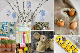 90 beautiful and easy easter decoration ideas diy fun world