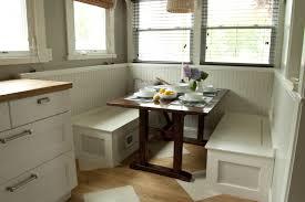 Built In Kitchen Benches Corner Nook Bench Seat Wonderful Kitchen Nook Bench With Storage