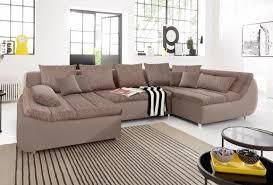 Benformato City Collection Wohnlandschaft Möbel Sofas