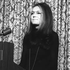 Gloria Steinem Quotes Cool Gloria Steinem Quotes POPSUGAR Love Sex