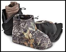 Arctic Shield Boot Covers
