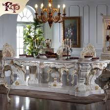 furniture high end. european antique furniture high end wooden executive dinging room luxury table classical