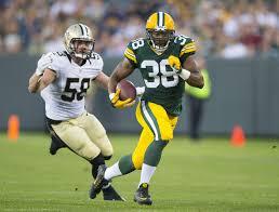 Crockett Gives Packers Value At Running Back
