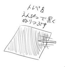 トレースを使った練習での注意点 萌えイラストを描きたいぷらす