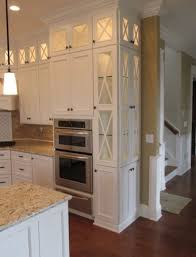 tall kitchen cabinet hbe cabinets with glass doors how are the upper
