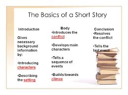 tips for writing a short story narrative writing skills ppt  2 conclusion