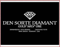 Billedresultat for den sorte diamant støvring