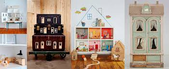 incredibly magical doll houses made of waste materials