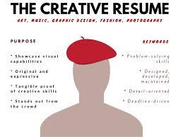 Types Of Resumes Extraordinary Resume Types A Visual Guide 60 60 Jpg Cb 160611839607 Random Of
