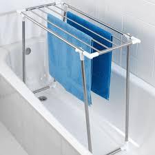 Badewanne Duschvorhangstange Produktbereich Duschstangen Wenko