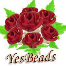 YesBeads (facebookbeads) on Pinterest