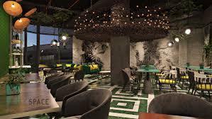Restaurant Design Trends 2018 Restaurant Design Trends 2018 By 4space Dubai