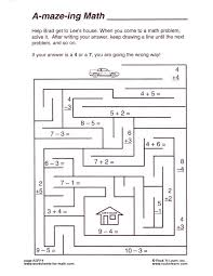 additionally Can you solve it  Are you smarter than a Japanese schoolchild also  besides Free Printable Mazes for Kids   All Kids  work as well Printable Math Puzzles 5th Grade moreover Pythagorean Theorem Maze from Amazing Mathematics on besides Percent Increase and Decrease Maze   Middle school maths  Math furthermore  also  moreover Free Math Puzzles 4th Grade likewise 932 best Math  matematika  images on Pinterest   Cards. on high school math maze worksheets