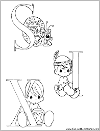Precious Moments Coloring Pages - Free Printable Colouring Pages ...