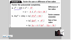 5 4 factor solve polynomial equations