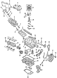 parts com® ford piston rings, ranger, part of piston 4 0l Ford Sport Trac Parts Diagram 2005 ford explorer sport trac xlt v6 4 0 liter gas pistons, rings & 2007 ford sport trac parts diagram