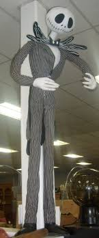 Jack Skellington Decorations Halloween 401 Best Images About Nightmare Before Christmas On Pinterest