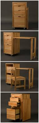 Hidden Printer Cabinet 25 Best Ideas About Hidden Desk On Pinterest Kids Bedroom