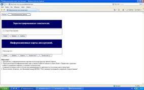 Инструкция по вводу информационных карт диссертаций Контент  Для коррекции данных о соискателе необходимо