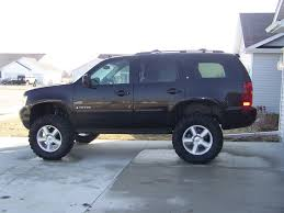 Tahoe 98 chevy tahoe lift kit : 08 Tahoe Lift with pics - Tahoe Forum - Chevy Tahoe Forum | Trucks ...