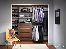 Full Size of Garage:closet System Components Close Closet Organizers Wall  Mounted Closet Drawers Coat ...