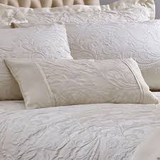 spencer jacquard duvet cover set bedding range thumbnail