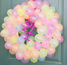 Daily homes depot is the best place when you want about galleries for your need, imagine some of these amazing photos. 50 Diy Balloon Decorating Ideas Cool Crafts