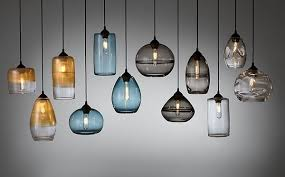 colored pendant lighting. lighting design ideas colored glass pendant lights way to introduce color and into a space whether itu0027s table lamps or r