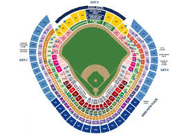 Field Seat Numbers Online Charts Collection