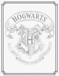 Small Picture Hogwarts Coloring Pages hogwarts express coloring pages Kids