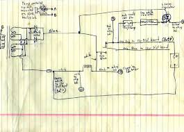 wiring diagram for rv inverter the wiring diagram repairing magnatek rv power converter wiring diagram