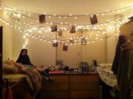 Fairy Lights Bedroom Ceiling
