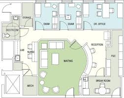 office space plans. interesting space office space plans small medical floor plans planning quist  design works dental plan throughout office space plans