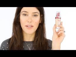 lisa eldridge make up foundation solutions for very pale skin mineral makeup beige