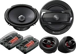 pioneer speakers subwoofer. pioneer ts-a1605c 6-3/4\ speakers subwoofer