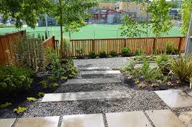 Small Picture Beautiful Gravel Garden Design Ideas Pictures Home Design Ideas
