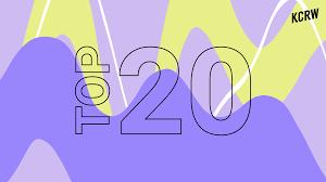 KCRW Top 20 (11/<b>18 - 11</b>/24) | KCRW