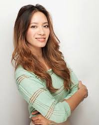 Image result for CHANTEL THUY