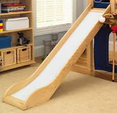 Slide for Maxtrix Bed (shown in natural)