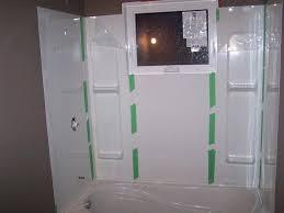 bathtub surround kits how to install bathtub surround a bath sterling installation tubs tub walls 5 bathtub surround