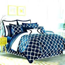 royal blue and white comforter quilt