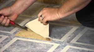 How To Remove Kitchen Tiles How To Remove Laminate Square Floor Tiles Flooring Maintenance
