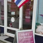 massage helsingör slussen thaimassage