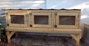 as you can imagine the following rabbit hutch plans is a super simple diy plan and that is all truth it has nothing to do with it being featured on simple