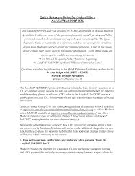 Cover Letter Sample Medical Billing And Coding Adriangatton Com