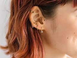 the best types of ear piercings see