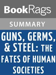 germs and steel essay guns germs and steel essay